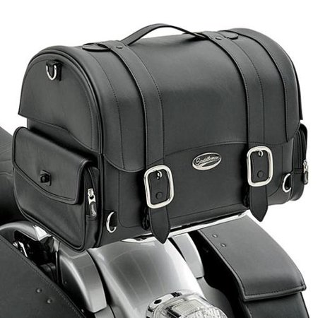 "Saddlemen Drifter Express Tail Bag 16"" L x 10.25"" W x 12.5"" H"