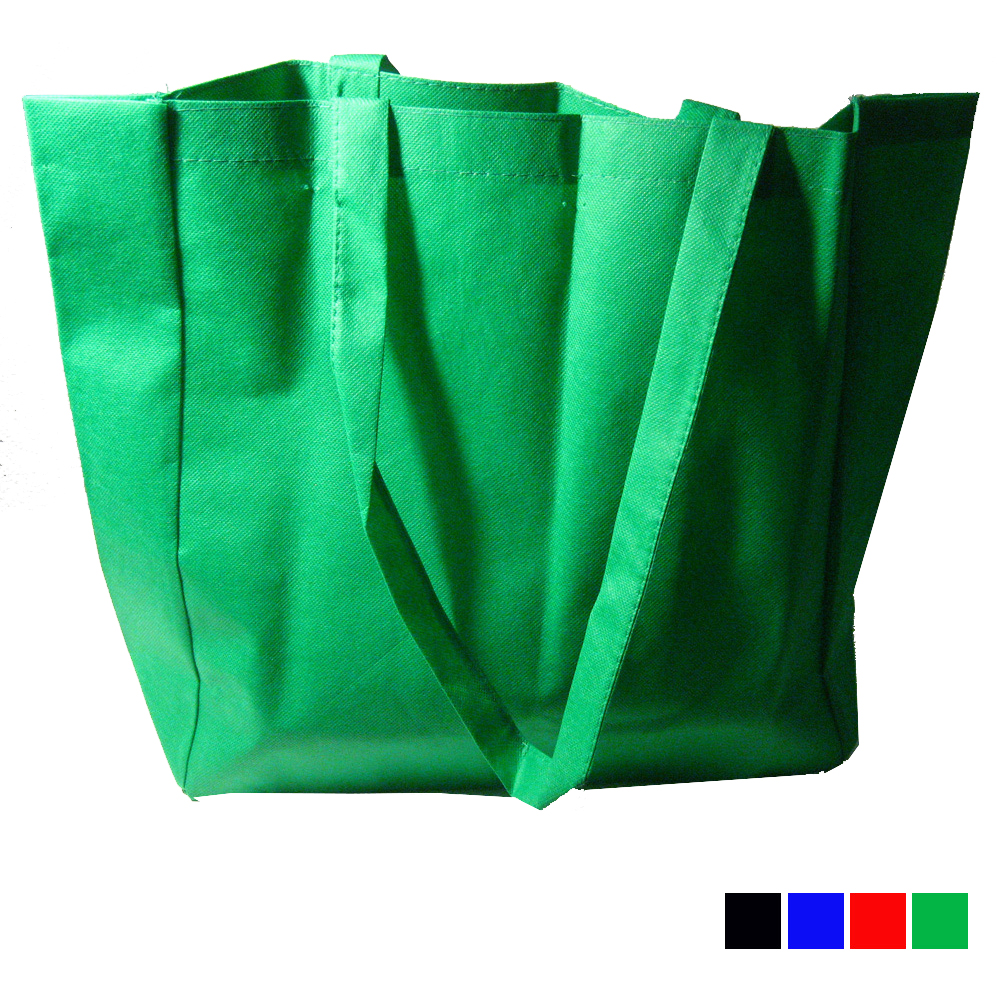 TRISONIC Reusable Shopping Bag Grocery Tote Laundry Bags Eco Friendly Foldable Large New