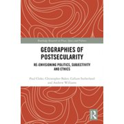Geographies of Postsecularity - eBook