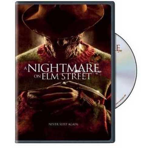 A Nightmare On Elm Street (2010) (Widescreen)