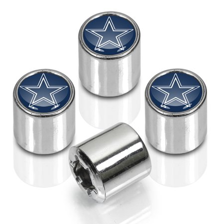 Dallas Cowboys Valve Stem Caps for $<!---->