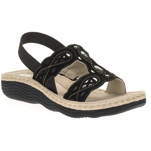 Earth Spirit Women's Cheyenne Sling Back Sandals
