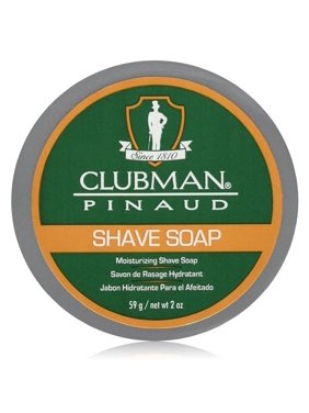 Clubman Pinaud Head Shave Soap 2 oz
