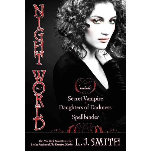 Secret Vampire / Daughters of Darkness / Spellbinder