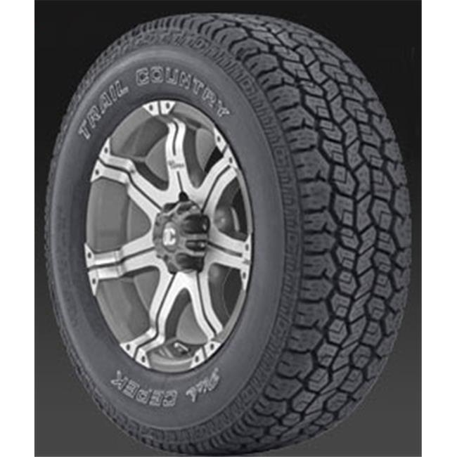 Dick Cepek Cepek Tire 2043 Trail Country Tires 265, 65R17...
