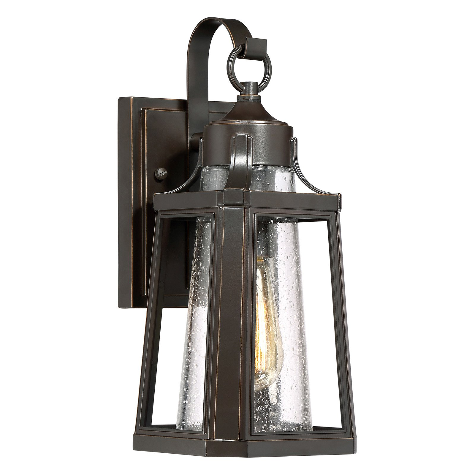 Quoizel Lighthouse LTE840 Wall Sconce