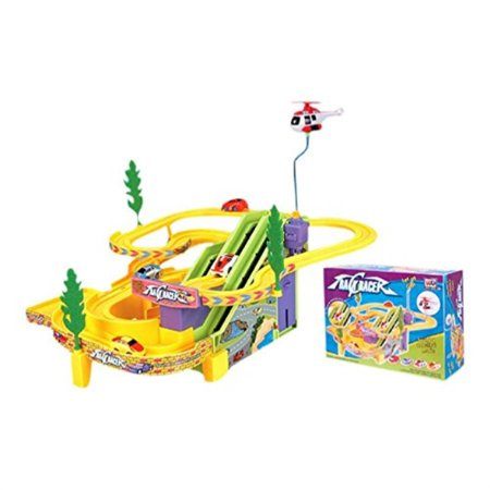 Car Toys For Kids (Track Racer Racing Cars Toy for)
