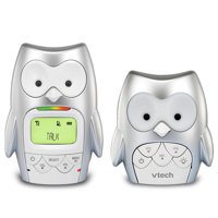 Deals on VTech Safe and Sound DM225 DECT 6.0 Digital Audio Baby Monitor