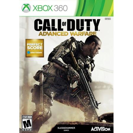 Call of Duty: Advanced Warfare - Preowned (X360) (Call Of Duty Advanced Warfare Xbox 360 Multiplayer)