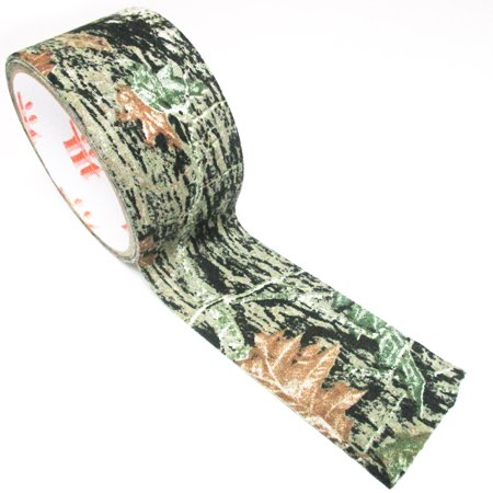 Camo Cloth Tape Roll 2
