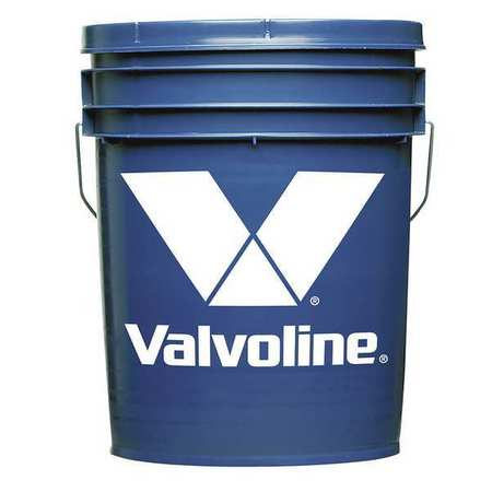 VALVOLINE Universal Tractor Hydraulic Fluid,5 Gal. VV720