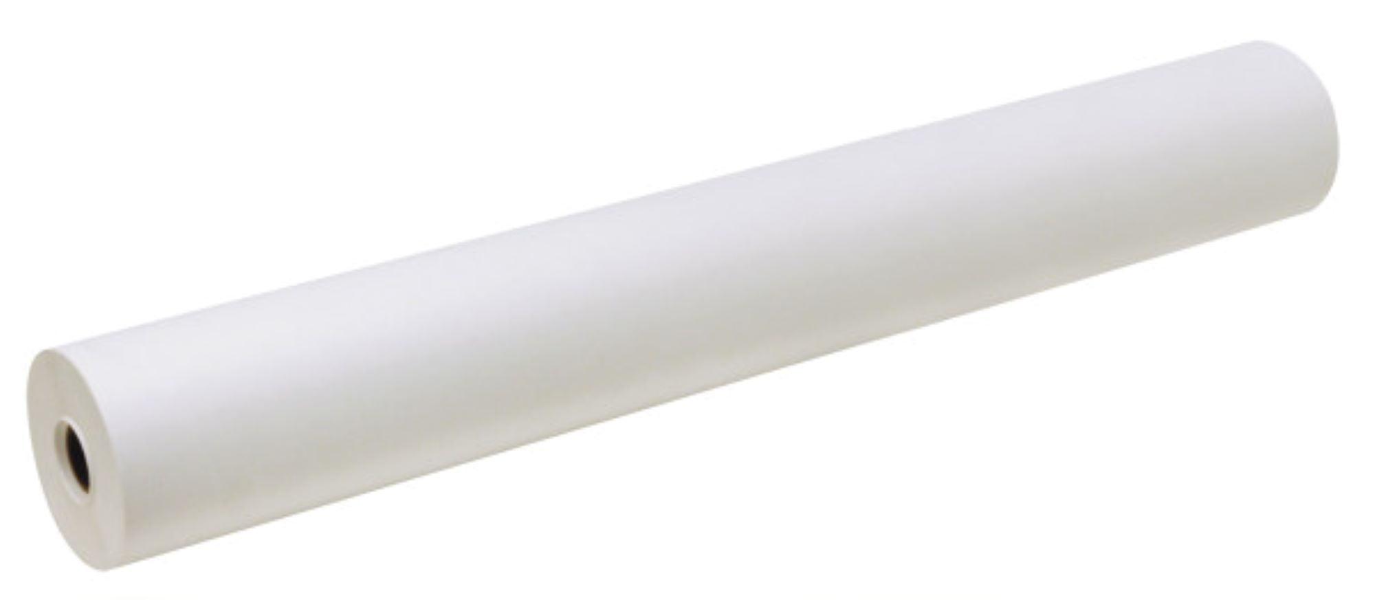 24-Inch x 200-Feet 4765 White, PACON Easel Roll