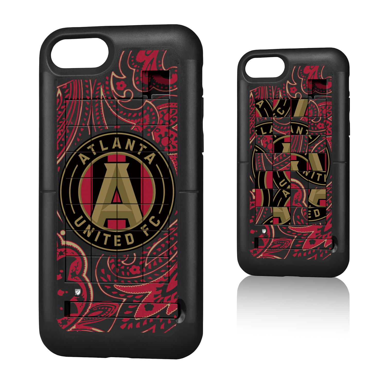Atlanta United FC iPhone 7 / iPhone 8 Puzzle Case MLS