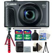 Best Compact Cameras - Canon Powershot SX730 HS Compact Digital Camera (Black) Review