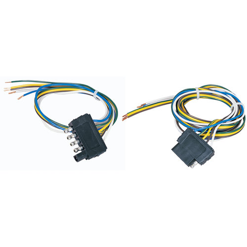 Hopkins Towing Solutions 5-Wire Flat Set