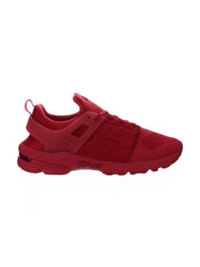 e1f0bdc20afcd6 Product Image Mens Asics GT-DS Classic Red H6G3N-2323