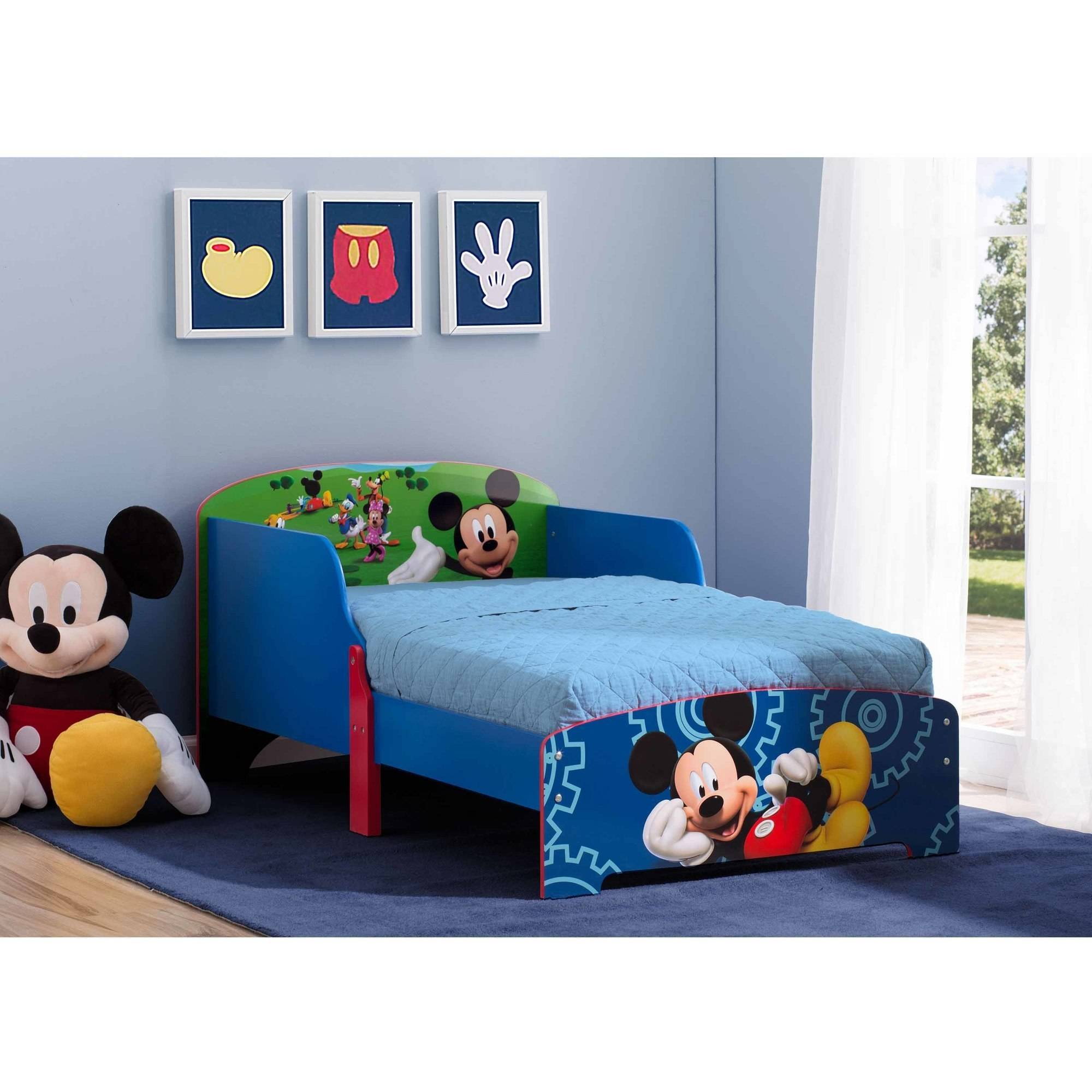 Mickey Mouse Clubhouse Furniture Home Decor