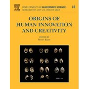 Origins of Human Innovation and Creativity - eBook