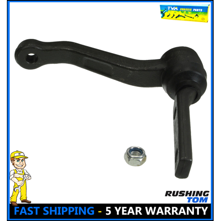 Front Steering Chassis K6187T Idler Arm fits Buick Cadillac Chevrolet GMC covid 19 (Fits 123 Chassis coronavirus)