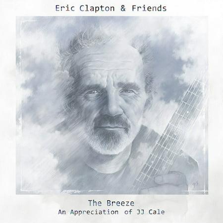 Eric Clapton & Friends: The Breeze - Eric Clapton Amps