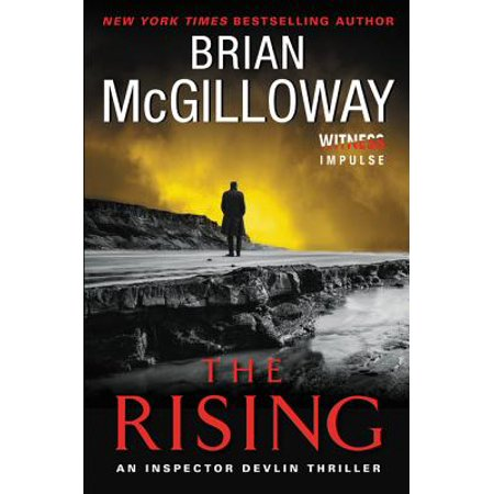 The Rising : An Inspector Devlin Thriller