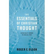 The Essentials of Christian Thought (Paperback)