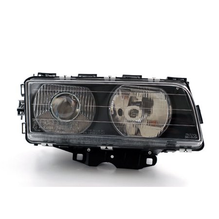 Replacement Depo 344-1113R-AS2 Right Headlight For BMW 95 97-98 740i 95-98 740iL
