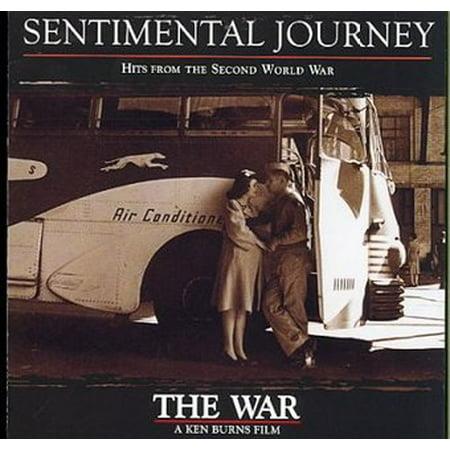 Sentimental Journey (Sentimental Journey Cd)