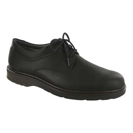 Men's SAS Aden Plain Toe Oxford Steel Toe Safety Oxford
