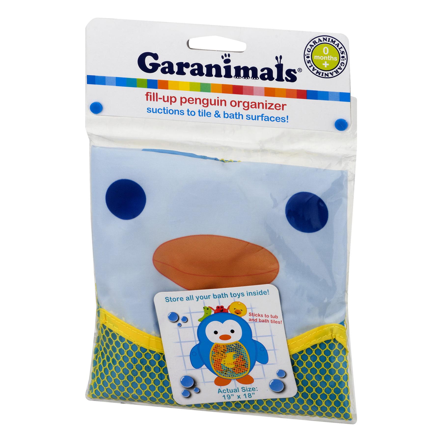 Garanimals Fill-Up Penguin Organizer, 1.0 CT - Walmart.com