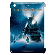 Polar Express Poster Ipad Mini Case White Ipm