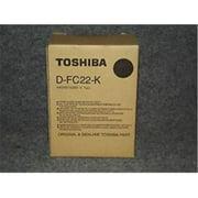 Premium Power 4409873390-OEM Toshiba Copier Developer-OEM, Black