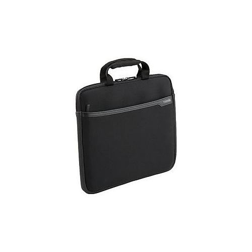 """Toshiba Notebook Carrying Case - Notebook carrying case - 13.3"""" - black - for Chromebook 2; Portg R830, R835, R930, R9"""