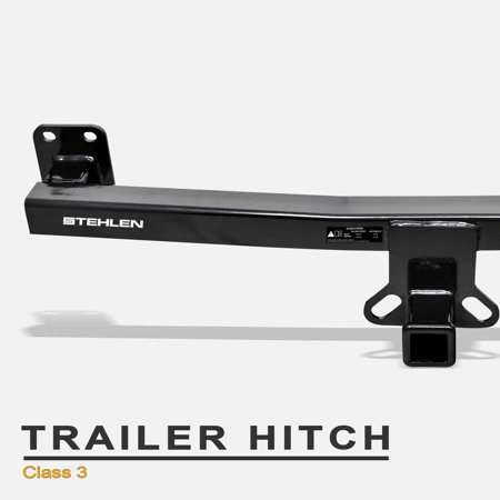 Stehlen 733469489085 Class 3 Trailer Tow Hitch With 2