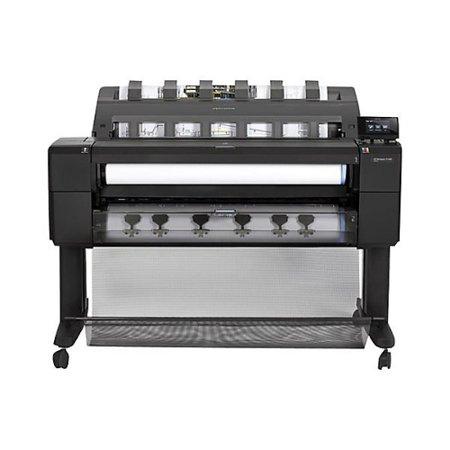 HP Designjet T1500 36-in PostScript ePrinter CR357B#BCB Business Printer