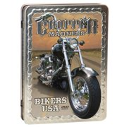 Chopper Madness Bikers USA (Full Frame) by