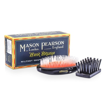 Mason Pearson  Universal Military All Nylon Hair Brush