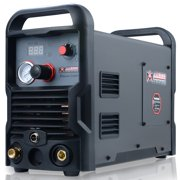 "Amico CUT-50, 50 Amp Air Plasma Cutter, 3/4"" Clean Cut, 100-240V Cutting Machine"