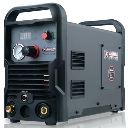 Amico CUT-50, 50 Amp Air Plasma Cutter, 3/4