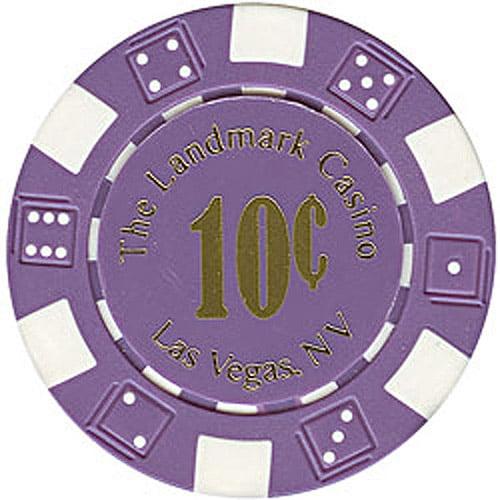 Casino chip landmark poker igt poker machines