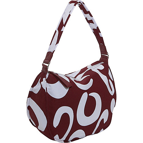 Sachi Insulated Lunch Bags Style 93 Hobo Lunch Tote