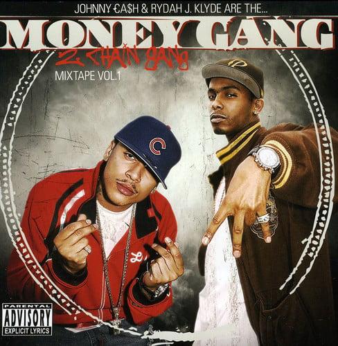 Money Gang - 2 Chain Gang [CD]