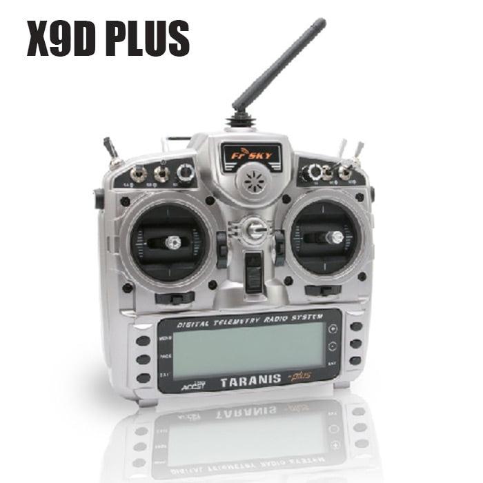 FrSky Taranis X9D Plus Transmitter 16CH RC Controller wit...