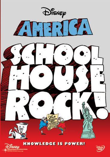 Schoolhouse Rock: Schoolhouse Rock: America Rock (Other) by DISNEY/BUENA VISTA HOME VIDEO