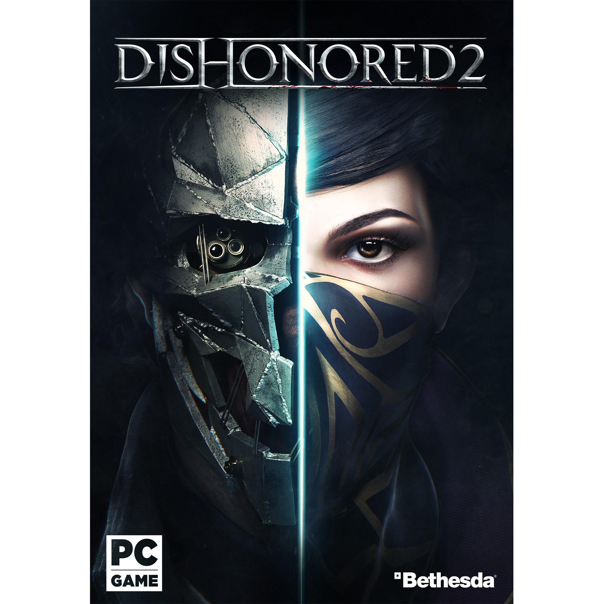 Dishonored 2 (PC) (Email Delivery)