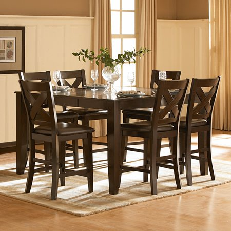 Point Counter Dining Set