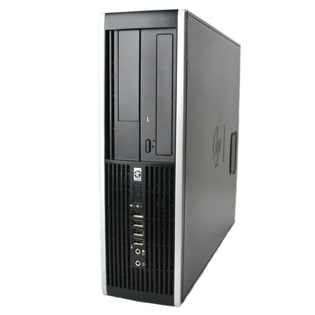 Hl Core - HP 8100 Elite Desktop Computer Intel Core I5 3.2GHz 16GB RAM 750GB HDD Windows 10 Professional Includes Bluetooth