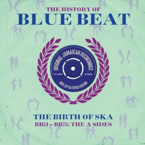 History of Bluebeat / Various (Vinyl)