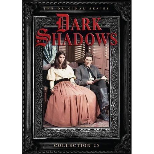 Dark Shadows: Collection 25