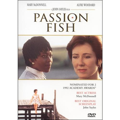 Passion Fish (Full Frame, Widescreen)